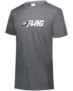 Tri Blend T Shirt - Adult - Philadelphia Eagles