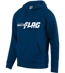 Fleece Hoodie - Youth - Seattle Seahawks