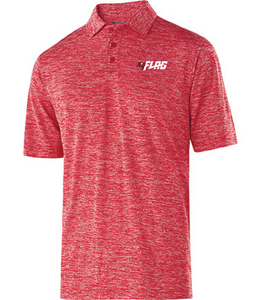 Heathered Polo - Tampa Bay Buccaneers