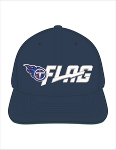 Adjustable Cap  - Tennessee Titans