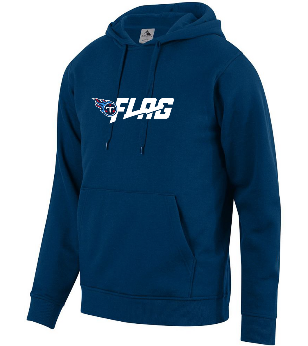 Fleece Hoodie - Youth - Tennessee Titans