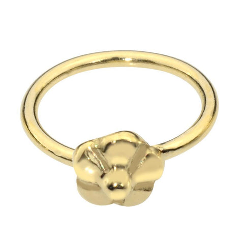 14K-18K Solid Gold