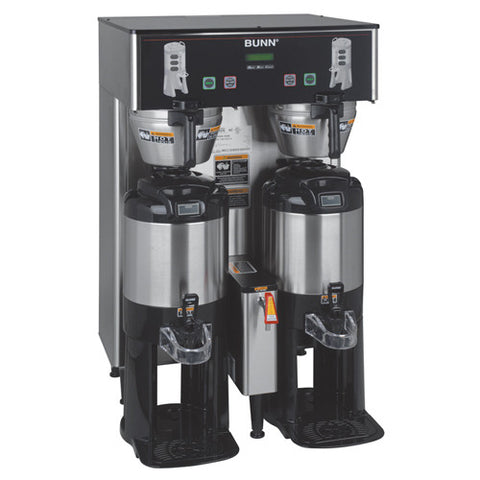 BUNN BrewWise Dual ThermoFresh DBC Brewer