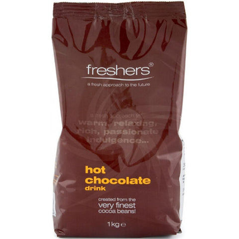 Freshers Hot Chocolate (10 x 1kg)