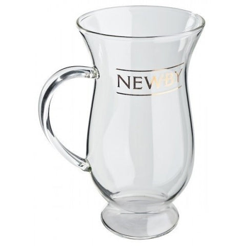 Newby Glass Teacup