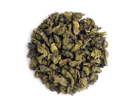 Newby Fujian Oolong 250g Loose Leaf Pouch
