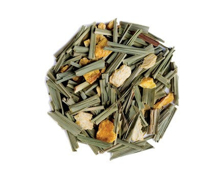 Newby Ginger & Lemon 250g Loose Leaf Pouch