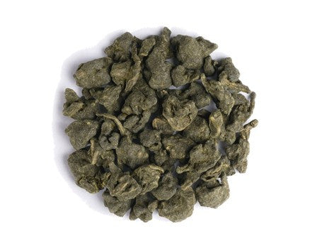 Newby Ginseng Oolong 250g Loose Leaf Pouch