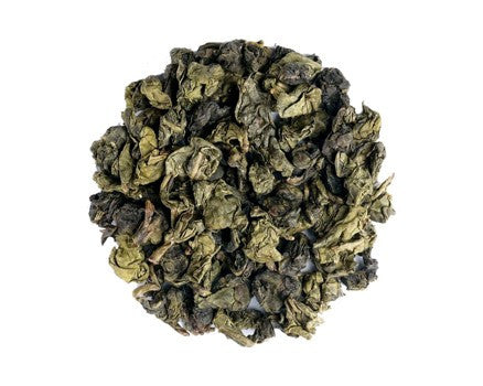 Newby Milk Oolong 250g Loose Leaf Pouch