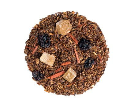 Newby Rooibos Breakfast 250g Loose Leaf Pouch