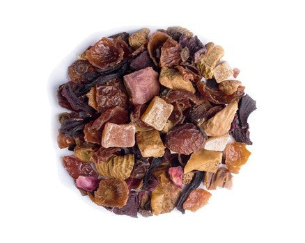 Newby Mango & Strawberry Infusion 250g Loose Leaf Pouch
