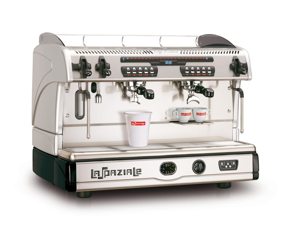 La Spaziale S5 EK Tall Cup 2/3 Group