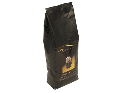 Continental Cafetière 1 Kilogram Bag