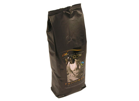 Fairtrade Espresso Beans