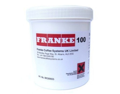 FRANKE Cleaning Tablets