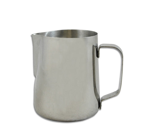 Frothing Jug 1litre Straight Side