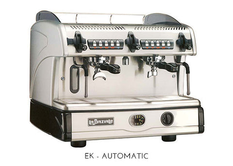 La Spaziale S5 Compact 2 Group