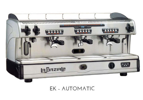 La Spaziale S5 3 Group