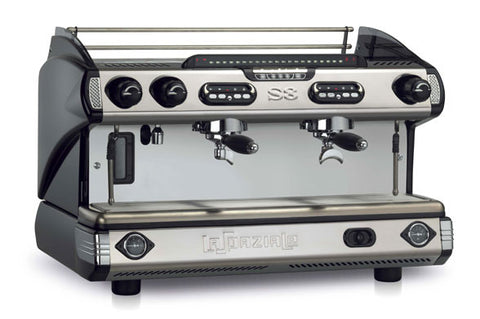 La Spaziale S8/S9 2 Group