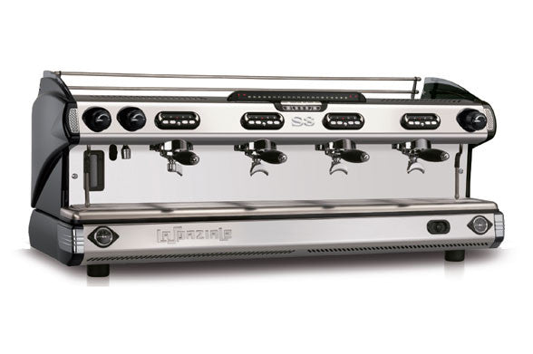 La Spaziale S8/S9 4 Group