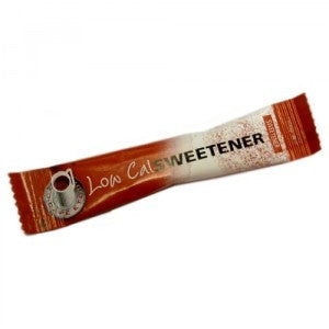 Sweetener sticks (Canderel)