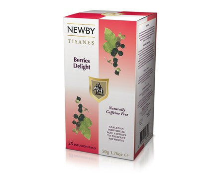 Newby Berries Delight