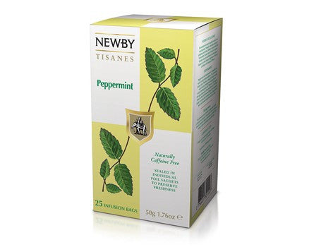 Newby Peppermint