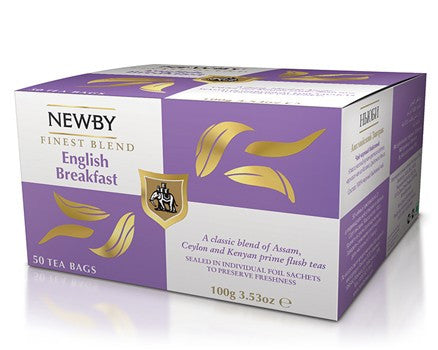Newby English Breakfast