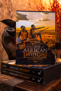 African Twilight: The Vanishing Rituals and Ceremonies of the African Continent African Twilight: The Vanishing Rituals and Ceremonies of the African Continent