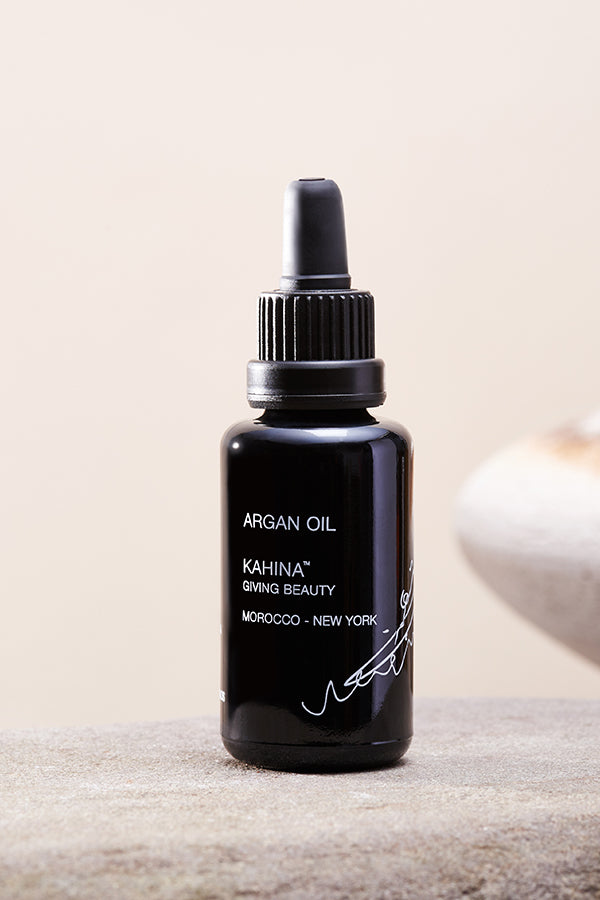 Kahina Argan Oil - Small