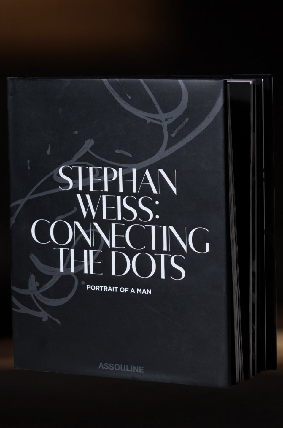 Stephan Weiss: Connecting the Dots Stephan Weiss: Connecting the Dots