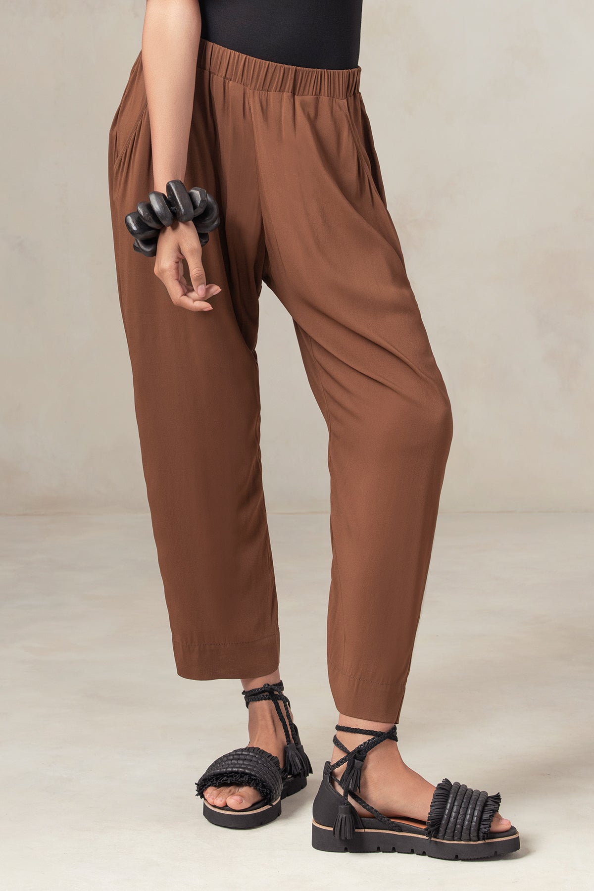Urban Stretch Pull On Pant