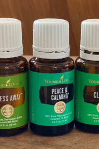 Young Living Peace & Calming Essential Oil Young Living Peace & Calming Essential Oil