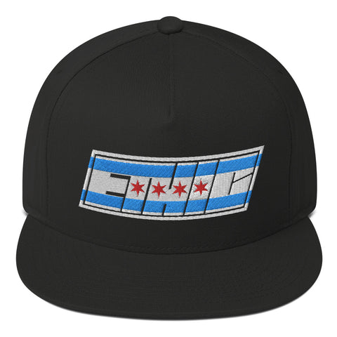 Ethic Chicago Style Hat
