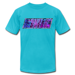 Ethic Collab Series 2 - turquoise