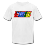 Ethic Collab Series One - white