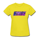 Fem Ethic Collab Series 2 - yellow