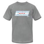 Masc Chicago Logo shirt - slate