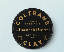 Load image into Gallery viewer, Triumph & Disaster Coltrane Clay