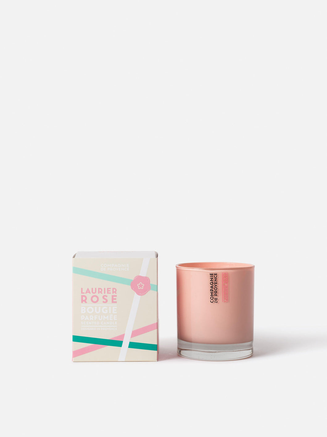 Citta | Home Scented Candle | Rose Bay