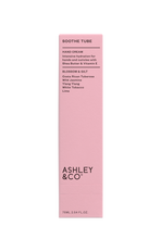 Load image into Gallery viewer, Ashley & Co Soothe Tube