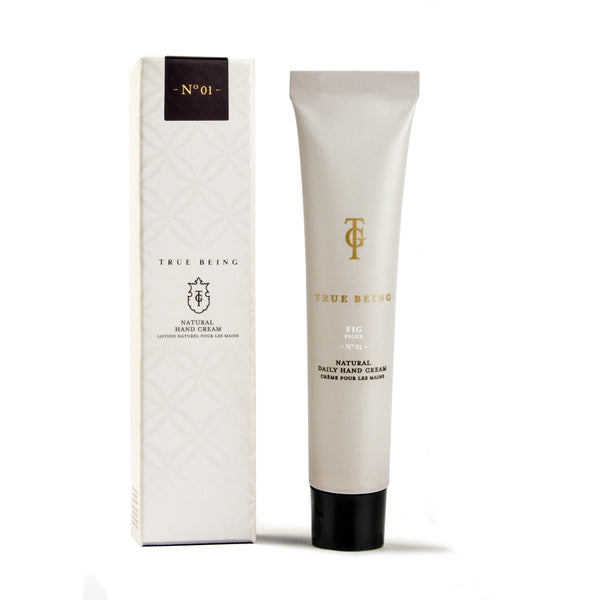 Fig Hand Cream - True Grace