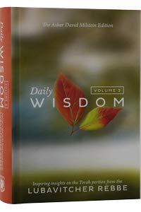 Daily Wisdom - Vol 2. Pocket Sized (5067372626055)