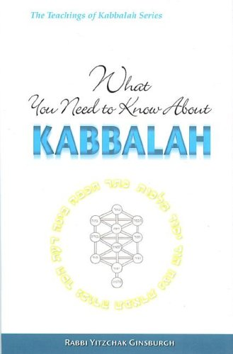 What You need to Know about Kabbalah (5067308105863)