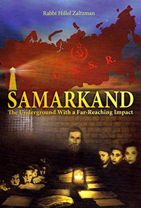 Samarkand - The Underground with a Far-Reaching Impact (5065491873927)