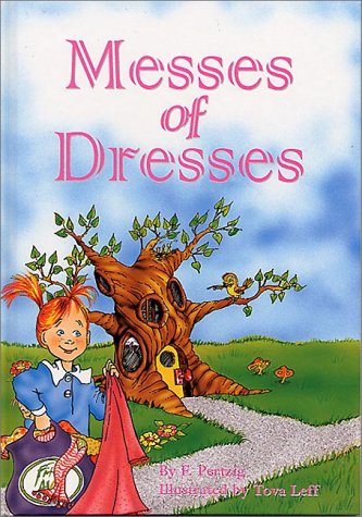 Messes of Dresses (5240808996999)