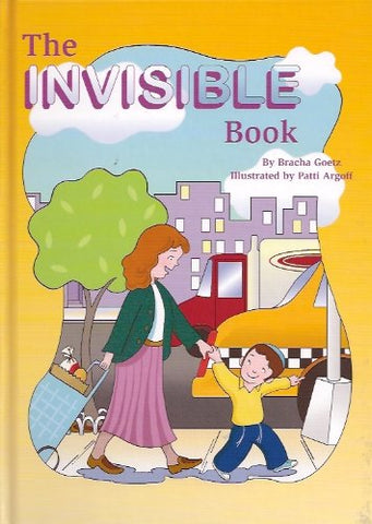 The Invisible Book (5240810045575)