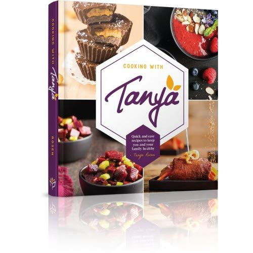 Cooking with Tanya (Recipes from a Nutritionist) (5122850586759)