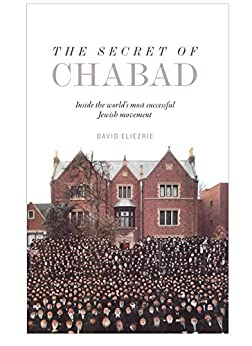 The Secret of Chabad - Inside the World's most Successful Jewish Innovation (5067382456455)