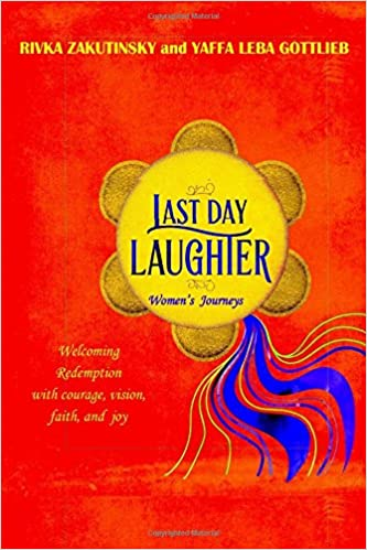 Last Day Laughter - Women's Journeys